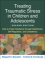 treating traumatic stress in children and adolescents, 2ed