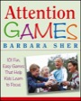 attention games