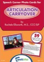 articulation carryover photo cards
